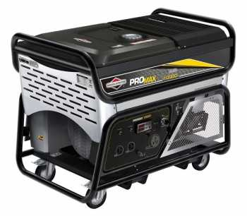 Бензиновый генератор Briggs&Stratton PROMAX 10000TEA